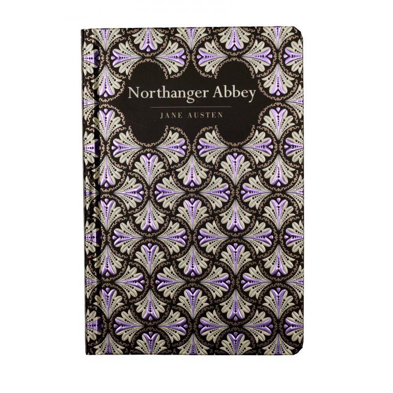 Chiltern Publishing Limited - Northanger Abbey qcrhwc scaled